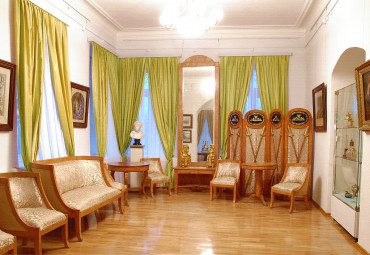 Murom Museum of History and Art. Art Gallery